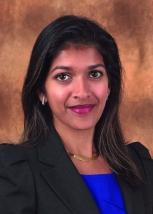 Paavana Kumar, Associate, Davis & Gilbert