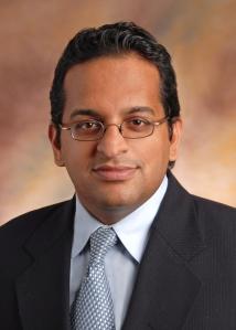 Vejay G. Lalla, Partner, Davis & Gilbert, LLP