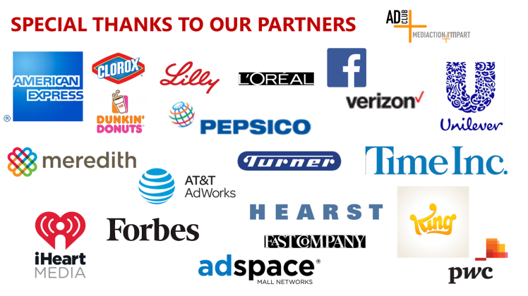 Mediaction Slide 1 PARTNERS FOR BLOG POST R! 111517